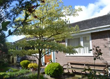 Thumbnail 2 bed detached bungalow for sale in Brook Drive, Bude