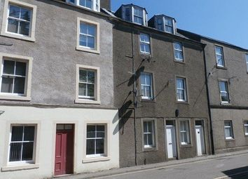 Thumbnail 1 bed flat for sale in Kirk Street, Campbeltown