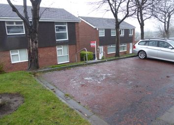 Thumbnail 2 bed flat to rent in Dunnock Drive, Sunniside, Gateshead.