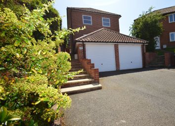Thumbnail 3 bed detached house for sale in Hayhill Road, Ipswich