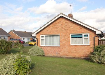 Thumbnail 2 bed bungalow to rent in Hillview Lane, Twyning, Tewkesbury
