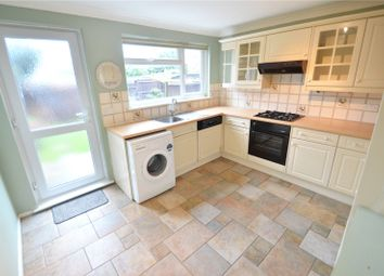 Thumbnail 2 bed semi-detached house to rent in Fotherby Court, Maidenhead, Berkshire