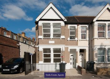 Thumbnail 2 bed flat for sale in Oswald Road, Southall