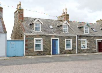 Thumbnail 4 bed semi-detached house for sale in 10 The Square, Port William