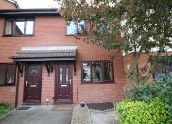 Thumbnail 2 bed terraced house for sale in St. Davids Grove, Lytham St. Annes