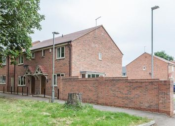 Thumbnail 3 bed semi-detached house for sale in Pilot Drive, Hucknall, Nottingham