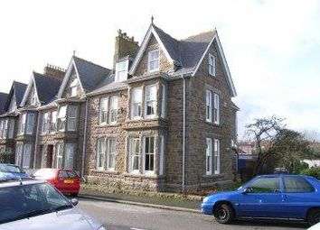 Thumbnail Studio to rent in Alexandra Place, Penzance