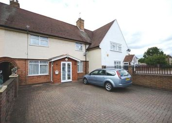 Thumbnail 3 bed terraced house for sale in Seventh Avenue, Hayes