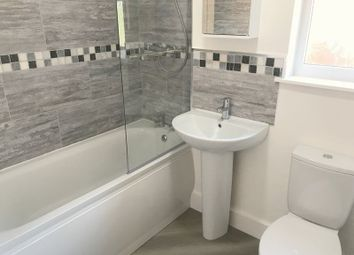 Thumbnail 2 bed flat to rent in Chapman Street, Gorton, Manchester