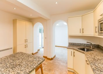 Thumbnail 2 bed flat to rent in Vauvert, St. Peter Port, Guernsey