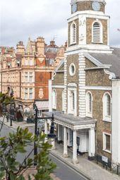 South Audley Street, Mayfair, London W1K