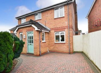 4 bed detached house for sale in Dutchells Way, Eastbourne BN22