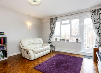 Thumbnail 2 bed flat to rent in Somerset Lodge, Briar Walk, London