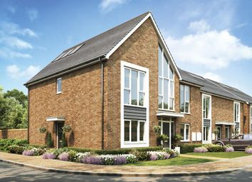 Thumbnail 4 bed detached house for sale in Plot 62, The Victoria, St. Andrew's Park, Uxbridge