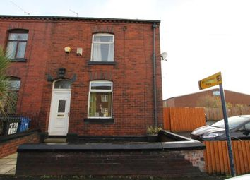 Thumbnail 2 bed end terrace house for sale in Queens Road, Ashton Under Lyne