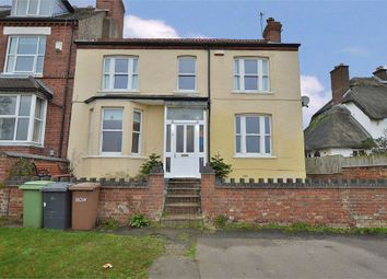 4 bed end terrace house for sale in Northampton Road, Earls Barton, Northampton NN6