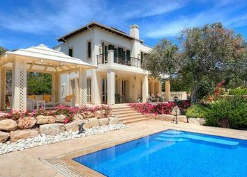 Thumbnail 4 bed villa for sale in Aphrodite Hills, Paphos, Cy