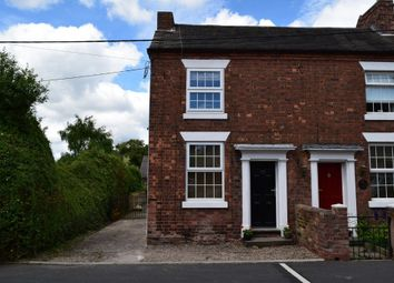 Thumbnail 2 bed end terrace house for sale in Chapel Street, Dawley, Telford, Shropshire