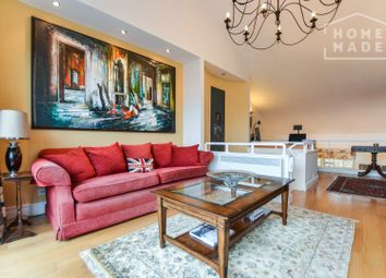 3 bed maisonette to rent in The Cooperage, Tower Bridge SE1
