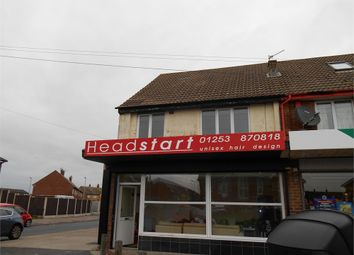 Thumbnail 2 bed property to rent in Chatsworth Avenue, Fleetwood, Lancashire