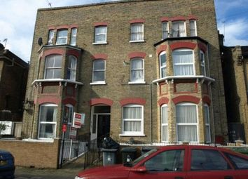 Thumbnail 1 bed flat for sale in Cecil Road, London