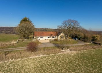 Thumbnail 5 bed detached house for sale in Park Lane, Stokenchurch, High Wycombe