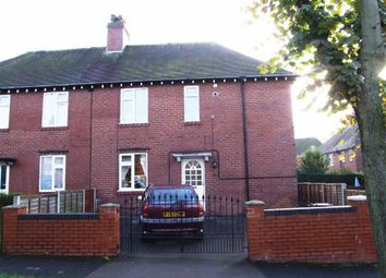 Thumbnail 3 bed end terrace house to rent in Carlton Terrace, Leek