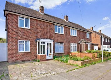 Thumbnail 5 bed end terrace house to rent in Princes Way, Canterbury