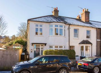 Thumbnail 3 bed end terrace house for sale in Charles Street, Berkhamsted