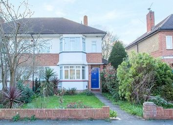 Thumbnail 2 bed property to rent in Warwick Road, Thames Ditton
