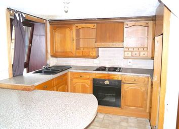 Thumbnail 3 bed flat to rent in Hilltown, Dundee