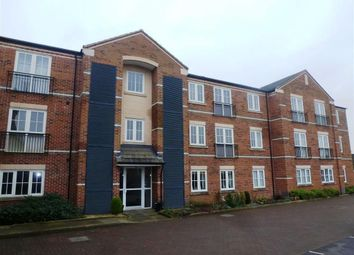 Thumbnail 2 bed flat for sale in Wellingborough Road, Finedon, Wellingborough