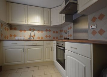 Thumbnail 1 bed flat to rent in Gillingham Road, Gillingham