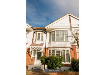 Thumbnail 4 bed terraced house to rent in Stoneycroft Road, Woodford Green