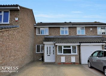 Thumbnail 3 bed terraced house for sale in Haslam Close, Ickenham, Uxbridge, Greater London