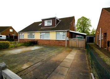 Thumbnail 4 bed property for sale in Camborne Crescent, Retford