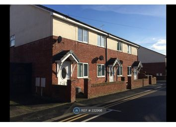Thumbnail 2 bed flat to rent in Newton Le Willows, Newton Le Willows