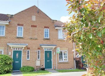 Thumbnail 3 bed town house to rent in Langford Croft, Chesterfield, Derbyshire