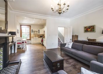 Thumbnail 3 bed maisonette for sale in Wandsworth Bridge Road, London