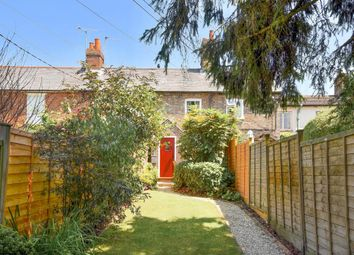 Thumbnail 2 bedroom terraced house for sale in Oxford Road, Newbury
