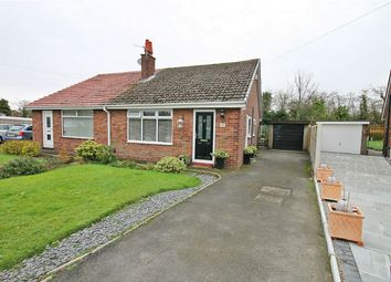 Thumbnail 2 bed semi-detached bungalow for sale in Yarmouth Road, Great Sankey, Warrington