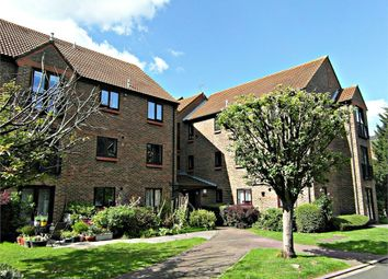 Thumbnail 2 bed flat for sale in Ballinger Court, Halsey Road, Watford, Herts