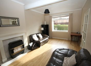 Thumbnail 2 bedroom flat to rent in Stenhouse Avenue, Stenhouse, Edinburgh