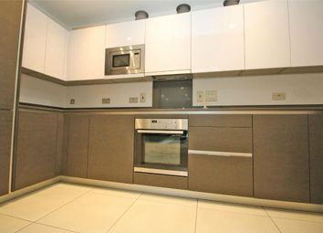 Thumbnail 1 bed flat to rent in Exeter Road, Walthamstow