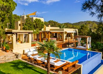 Thumbnail 3 bed villa for sale in Benimussa, Sant Josep De Sa Talaia, Ibiza, Balearic Islands, Spain