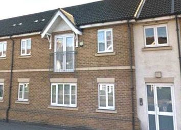 Thumbnail 1 bed flat for sale in Glebe Court, Clarendon Road, Cheshunt