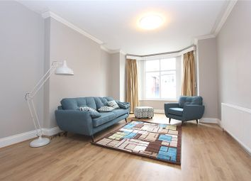 Thumbnail 1 bed flat to rent in Selborne Road, Southgate