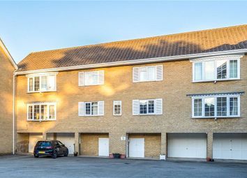 Thumbnail 2 bed flat to rent in Leconfield Court, Wetherby, West Yorkshire