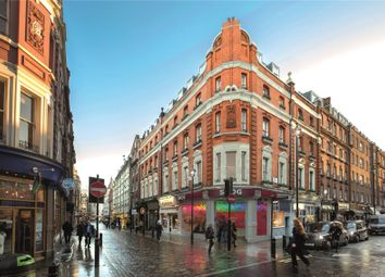 Thumbnail 1 bed flat for sale in Rupert Street, Soho, London