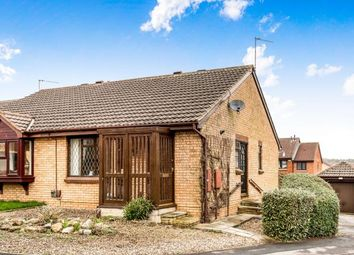 Thumbnail 2 bed bungalow for sale in Pennywort Grove, Harrogate, ., North Yorkshire
